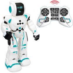 IR-Styrd Leksaksobot Xtreme Bots Robbie Bot