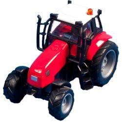 Traktor med gödseltank. Kids Globe