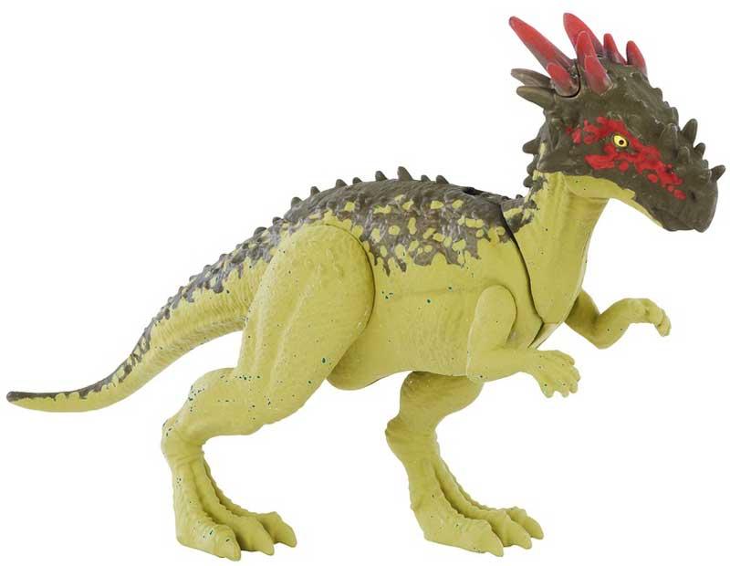 REA-Jurassic World Dracorex Dino Escape Dinosauriefigur 17 cm-REA