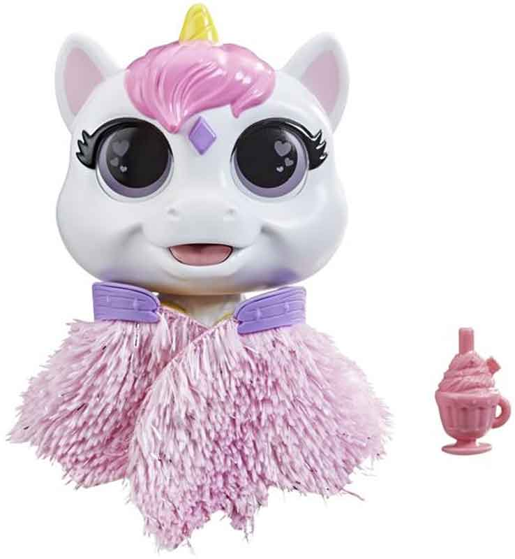FurReal Feeding Fantasy Airina the Unicorn