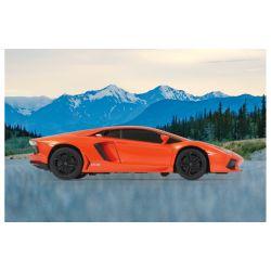 Lamborghini Aventador radiostyrd leksaksbil