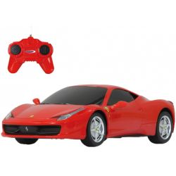 RC Ferrari 458 Italia 1:24