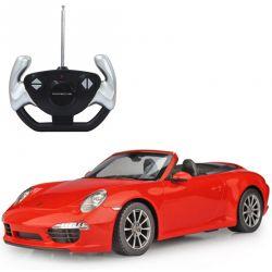 Radiostyrd bil Porsche 911 Carrera S 1:12