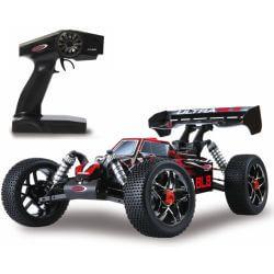 Radiostyrd bil, Ultra BL8 Lipo 4WD. 1:8