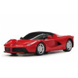 Ferrari LaFerrari. Radiostyrd leksaksbil. 1:24