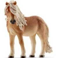 Hästar Schleich