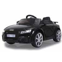 Audi elbilar