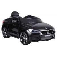 BMW elbilar