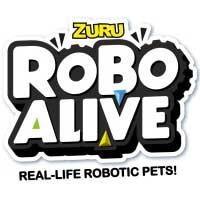 Zuro Robo Alive