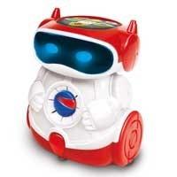 Interaktiva robotar