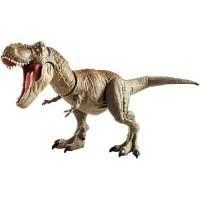 Olika raser Dinosaurier