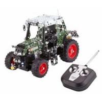 Tronico Radiostyrd Traktor