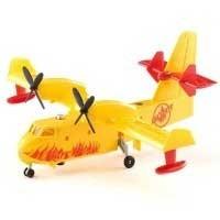 Flygplan och helikoptrar