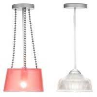 Lampor och El Lundby