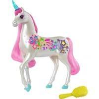 Barbie häst