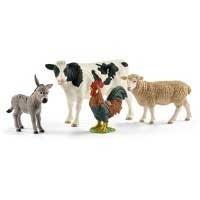 Leksaksdjur
