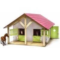 Kids Globe Häststall
